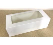 Коробка для рулета 33х15х11 см