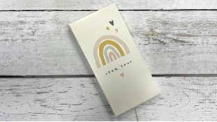 Коробка для шоколадки, Gift For You