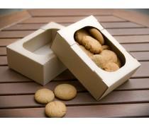Коробка-лоток для печенья, зефира