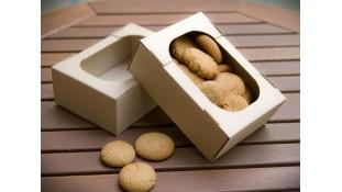 Коробка для печенья, зефира