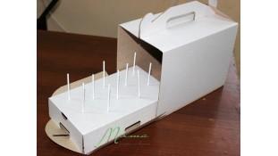 Коробки для кейк-попсов