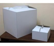 Коробки для тортов. ОПТ