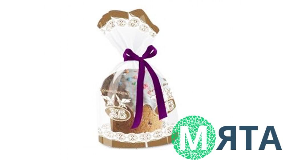 Пакеты для куличей, пасок и подарков
