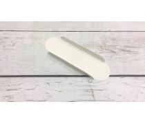Подложка под эклеры 14,5х4х1 см, белая
