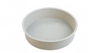 Силиконовая форма для бисквита, 22,5 см