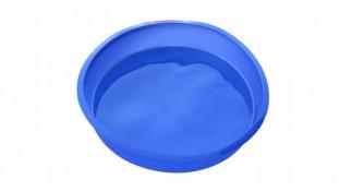 Силиконовая форма для бисквита, 25,5 см