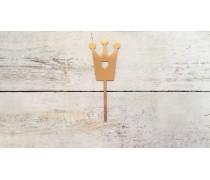 Топпер Корона №1, картон