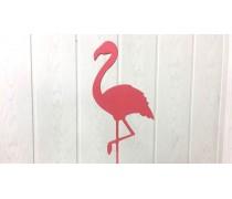 Топпер Фламинго, дерево