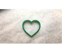 Вырубка Сердце 2